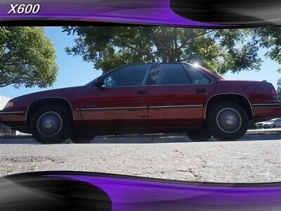 1992 Chevrolet Lumina  1992 Chevrolet Lumina, Dark Garnet Red Metallic with 15,967 Miles available now!
