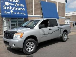 2014 Nissan Titan   GET FINANCED!!!!!!!! CALL TODAY!!!!!!!!