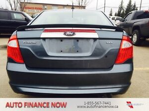 2012 Ford Fusion LEATHER LOADED RENT TO OWN $9/day CALL NOW Edmonton Edmonton Area image 8