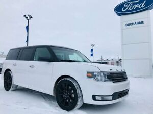 2018 Ford Flex SEL, AWD, LOADED! $252 Bi-Weekly! 22,036km!