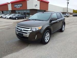 2011 Ford Edge SEL 4dr AWD Sport Utility Vehicle