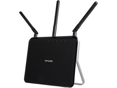 TP-Link Archer C1900 High Power Wireless Dual Band Gigabit Router IEEE 802.11ac/