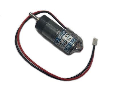 Ink Key Motor Servo Motor For Ryobi Te16kj2-12-576 Offset Printing Parts