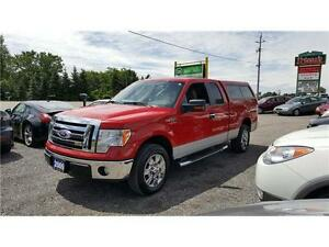 2009 Ford F-150 XLT London Ontario image 1