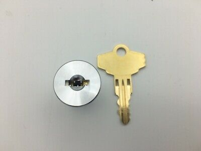 516 Lock Key For Victor Silver King Regal Atlas Bantam Vending Machines
