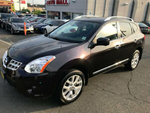 Nissan Rogue 2013 AWD Special Addition