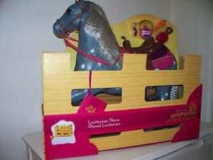 Our Generation Doll Lusitanian Horse