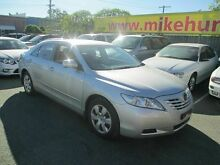 2008 Toyota Camry ACV40R 07 Upgrade Altise Silver 5 Speed Automatic Sedan Coopers Plains Brisbane South West Preview