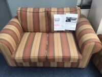 Eco Sofa + Chair - Eden - THREE MONTHS OLD - Bought for £3113