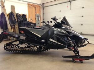 2013 Arctic Cat XF1100 Cross Tour