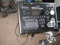 RolandTD30KSE drumkit