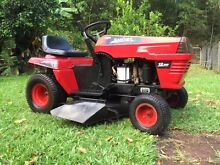 Rover Rancher ride on mower Redlynch Cairns City Preview
