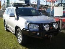 2013 Toyota LandCruiser Wagon ONLY $183/wk on Finance* Winnellie Darwin City Preview