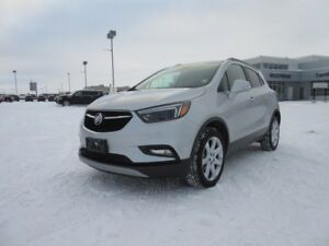 2017 Buick Encore Essence. Text 780-205-4934 for more informatio