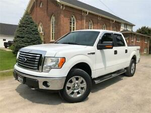 2011 Ford F-150 XLT - SUNROOF - 4X4 - CERTIFIED