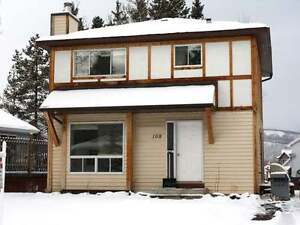 For Sale in Tumbler Ridge - 108 Red Willow Ave.