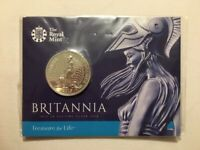 UK Royal Mint Britannia 2015 £50 Coin 999 Ag Fine Silver Fifty Pound SEALED