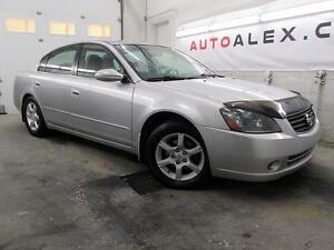 2005 Nissan Altima 2.5 S AUTOMATIQUE A/C MAGS CRUISE