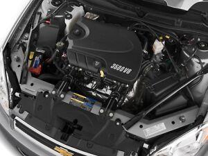 2010 Chevrolet Impala LT Sedan
