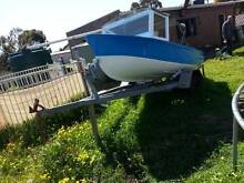 Boat & Trailer Meadow Heights Hume Area Preview