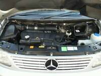 Mercedes V280 V-class ambiente WANTED