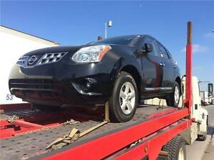2013 Nissan Rogue S-FULL-AUTOMATIQUE-MAGS