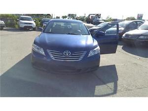 2007 Toyota Camry Hybrid  Fully Loaded