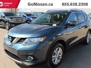 2014 Nissan Rogue SV Family Technology Pkg