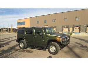 for sale or trade 2003 Hummer H2