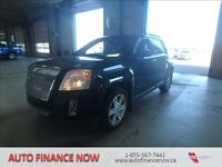 2010 GMC Terrain SLE-2 AWD RENT TO OWN OR FINANCE $9 A DAY