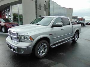 2015 RAM 1500 Laramie Ecodiesel (Fully Loaded!)