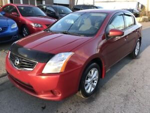 2011 Nissan Sentra 2,0 S 2,0 S FULL AC MAGS