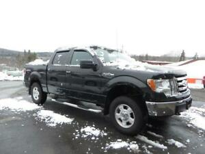 $230 BI WKLY OAC! ONE OWNER! 79000KM!!! 2012 Ford F-150 XLT