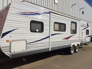 2011 Jayco Jay Flight 29QBS - Bunkhouse - Very CLEAN - NO GST