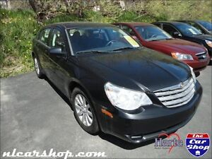 2010 Chrysler Sebring 4cyl, Auto PW AC inspected - nlcarshop.com