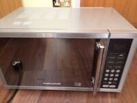 Morphy Richards 900w Microwave