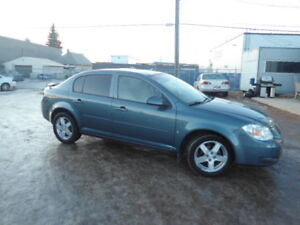 2006 Pontiac G5  - SUNROOF - CLEAN CARPROOF - ONLY 141000 KM