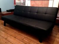 Yoko 3 seater Sofa Bed from Made
