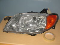 MAZDA PROTEGE PHARE HEADLIGHT HEADLAMP LUMIÈRE LAMP LIGHT Longueuil / South Shore Greater Montréal Preview