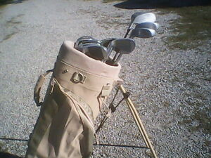 Right Golf Clubs Cambridge Kitchener Area image 2