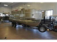 BUY NOW AND SAVE !!! 2014 Southbay Pontoon Boat! Call Matt Burk!