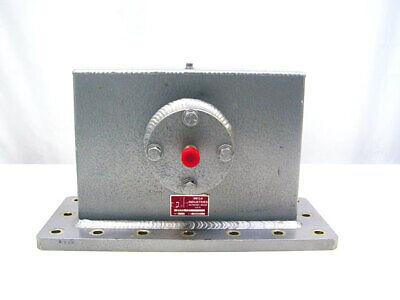 Mega Industries 4520-081 Rf Microwave Waveguide