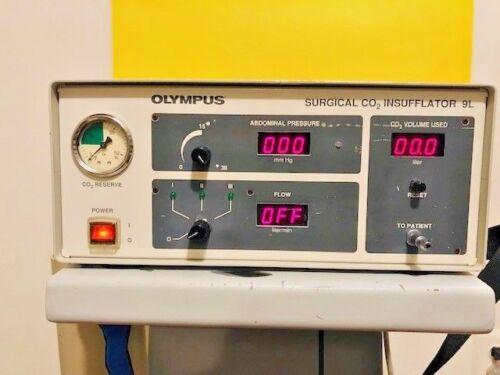 OLYMPUS Surgical 9L Co2 INSUFFLATOR (6280)