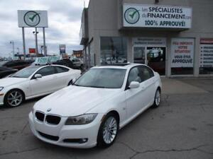 2010 BMW Série 3 328i xDrive ++++ CUIR,TOIT OUVRANT,MAGS ++++