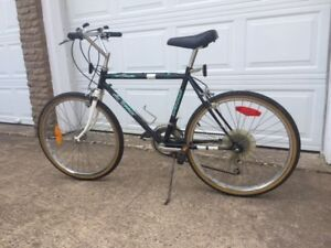 12 Speed Youth Sized Bicycle. 24 Inch Tires