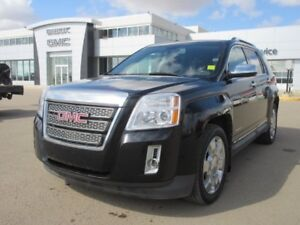 2011 GMC Terrain SLT-2. Text 780-205-4934 for more information!