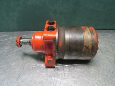 Parker Tg0405us080aaab Hydraulic Torque Wheel Motor 37 Hp Max 232 Rpm Max