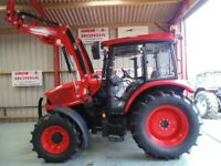 Used Massey ferguson for Sale in Scotland | Plant & Tractor