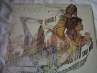 Vinyl LP Odyssey RCA PL 12204 France Import Stereo 1977
