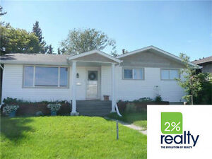 Immaculate Bungalow On Large Lot - Listed by 2% Inc.